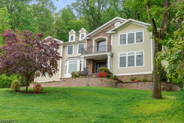 43 Ormont Rd, Chatham Twp., NJ 07928 (MLS #3480297) :: SR Real Estate Group