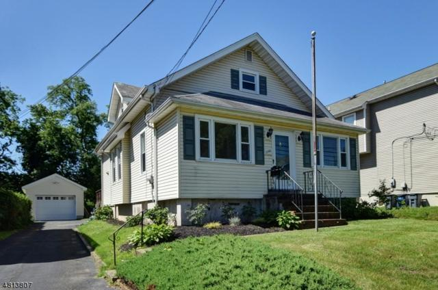 2288 North Ave, Scotch Plains Twp., NJ 07076 (MLS #3480312) :: The Dekanski Home Selling Team
