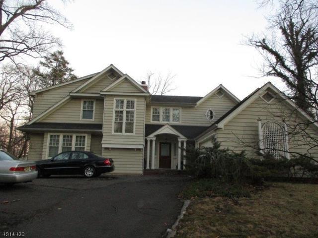 312 New Providence Rd, Mountainside Boro, NJ 07092 (MLS #3480335) :: The Dekanski Home Selling Team