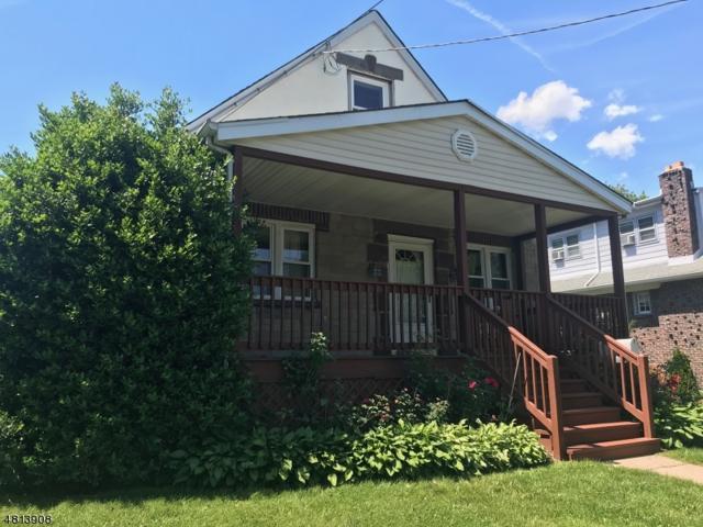 1156 Kline Pl, Rahway City, NJ 07065 (MLS #3480374) :: The Dekanski Home Selling Team