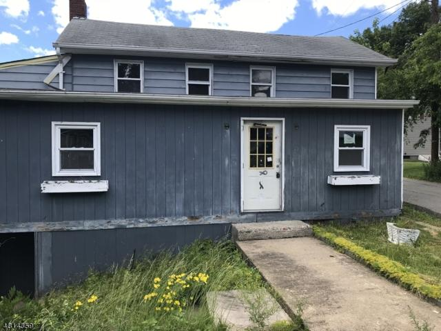 5 St Bernards Rd, Rockaway Twp., NJ 07885 (MLS #3480417) :: SR Real Estate Group