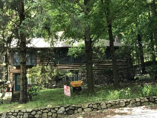 39 Fayson Lake Rd, Kinnelon Boro, NJ 07405 (MLS #3480420) :: SR Real Estate Group