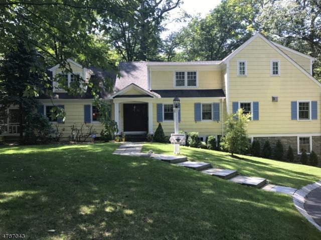 9 Countryside Dr, New Providence Boro, NJ 07901 (MLS #3480426) :: SR Real Estate Group