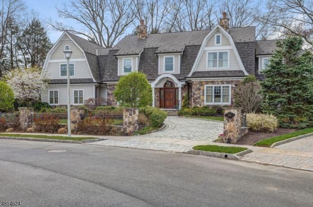 556 Ashwood Rd, Springfield Twp., NJ 07081 (MLS #3480490) :: The Dekanski Home Selling Team