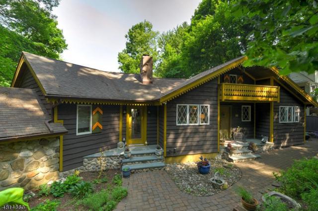 382 E Shore Trl, Sparta Twp., NJ 07871 (MLS #3480517) :: The Dekanski Home Selling Team