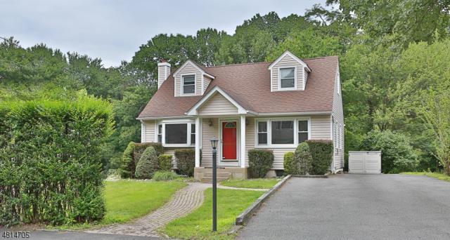517 Atlas Rd, Roxbury Twp., NJ 07850 (MLS #3480560) :: William Raveis Baer & McIntosh