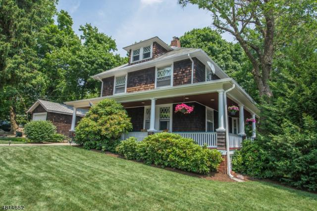 605 William St, Boonton Town, NJ 07005 (MLS #3480606) :: RE/MAX First Choice Realtors