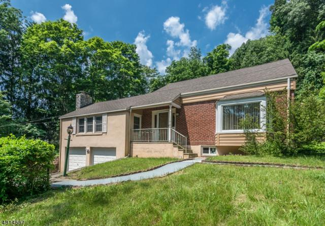 71 Grist Mill Road, Randolph Twp., NJ 07869 (MLS #3480610) :: The Sikora Group