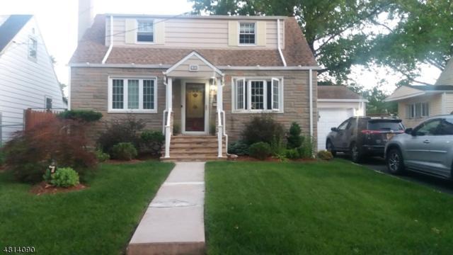 797 E Milton Ave, Rahway City, NJ 07065 (MLS #3480628) :: The Dekanski Home Selling Team