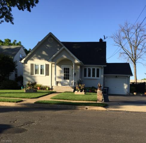 2463 Dorchester Rd, Union Twp., NJ 07083 (MLS #3480707) :: The Sikora Group