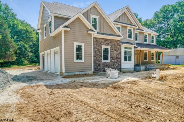 142 South Rd, Randolph Twp., NJ 07945 (MLS #3480711) :: The Sikora Group