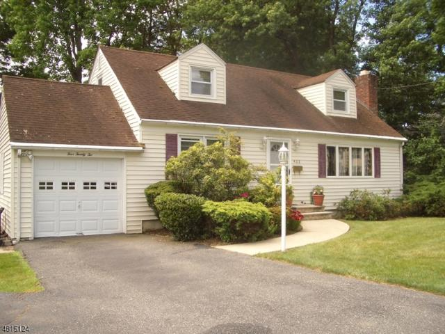 422 South Ave, Fanwood Boro, NJ 07023 (MLS #3480915) :: The Dekanski Home Selling Team
