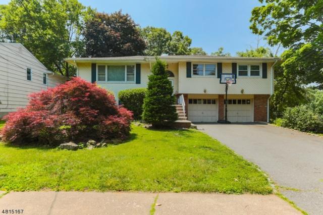 95 Warren Rd, West Orange Twp., NJ 07052 (MLS #3480953) :: William Raveis Baer & McIntosh