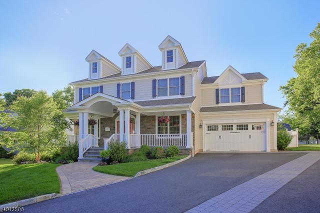 227 Elizabeth Avenue, Westfield Town, NJ 07090 (MLS #3481005) :: The Dekanski Home Selling Team