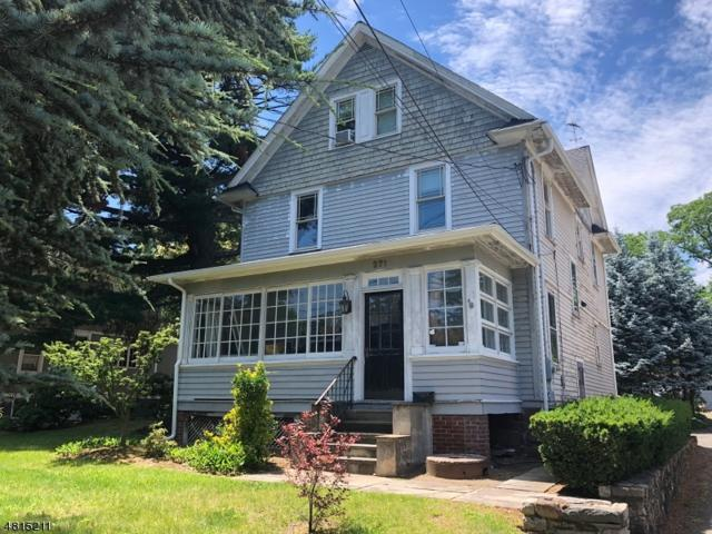 271 Short Hills Ave, Springfield Twp., NJ 07081 (MLS #3481021) :: The Dekanski Home Selling Team