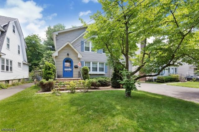 331 Walnut Ave, Cranford Twp., NJ 07016 (MLS #3481029) :: The Dekanski Home Selling Team