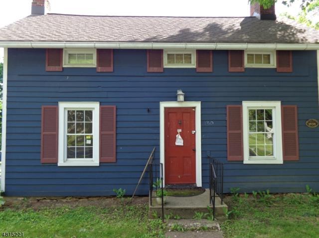 130 S Maple Ave, Bernards Twp., NJ 07920 (MLS #3481079) :: The Dekanski Home Selling Team