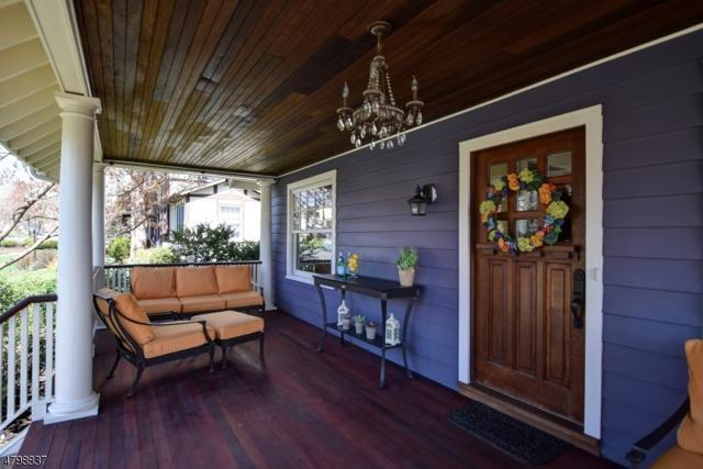 402 Lenox Ave, Westfield Town, NJ 07090 (MLS #3481095) :: The Dekanski Home Selling Team
