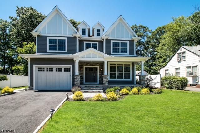 229 Maryland St, Westfield Town, NJ 07090 (MLS #3481101) :: The Dekanski Home Selling Team