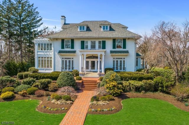 251 E Dudley Ave, Westfield Town, NJ 07090 (MLS #3481159) :: The Dekanski Home Selling Team