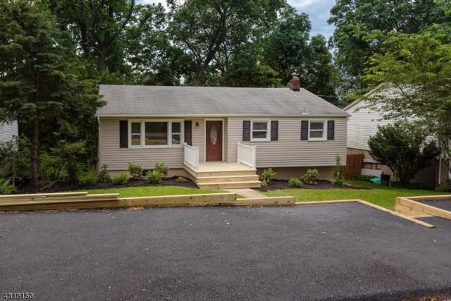 637 Bensel Dr, Mount Arlington Boro, NJ 07850 (MLS #3481186) :: William Raveis Baer & McIntosh