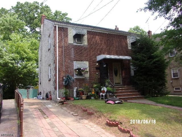 310 E Lake Ave, Rahway City, NJ 07065 (MLS #3481194) :: The Dekanski Home Selling Team