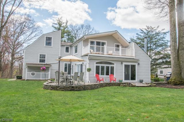 9 Hanover Rd, Mountain Lakes Boro, NJ 07046 (MLS #3481198) :: RE/MAX First Choice Realtors