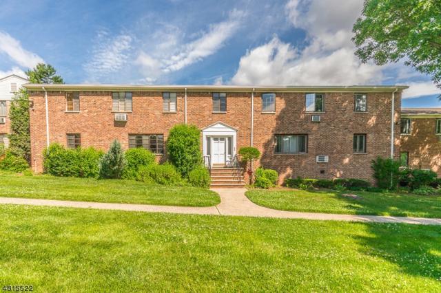 61 Troy Dr Bldg 8, Springfield Twp., NJ 07081 (MLS #3481287) :: The Dekanski Home Selling Team