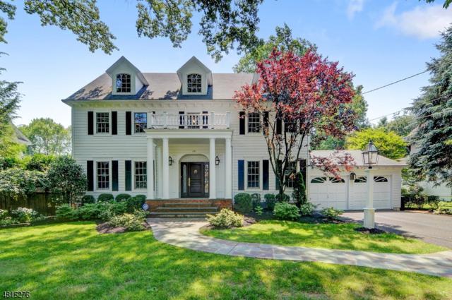 416 Colonial Ave, Westfield Town, NJ 07090 (MLS #3481345) :: The Dekanski Home Selling Team