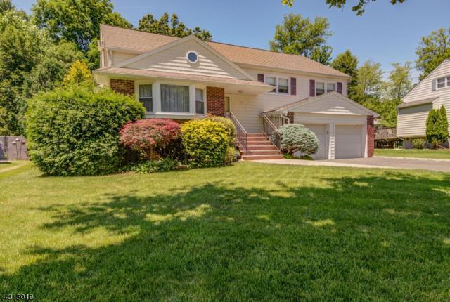 17 Christy Ln, Springfield Twp., NJ 07081 (MLS #3481393) :: The Dekanski Home Selling Team
