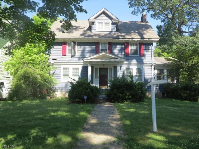 67 Fielding Ct, South Orange Village Twp., NJ 07079 (MLS #3481463) :: The Sue Adler Team