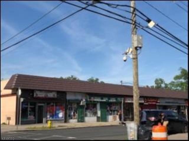 87 Mount Vernon Pl, Newark City, NJ 07106 (MLS #3481478) :: The Sue Adler Team