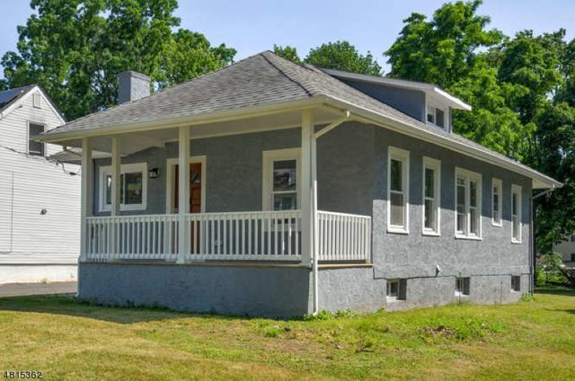 25 Berkeley Ter, Plainfield City, NJ 07062 (MLS #3481544) :: SR Real Estate Group