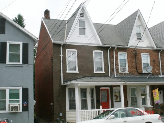 209 Hudson St, Phillipsburg Town, NJ 08865 (MLS #3481593) :: Jason Freeby Group at Keller Williams Real Estate