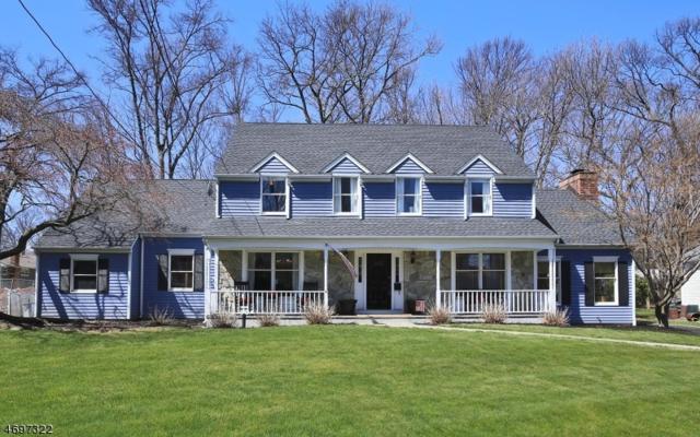 233 Connecticut St, Westfield Town, NJ 07090 (MLS #3481596) :: The Dekanski Home Selling Team