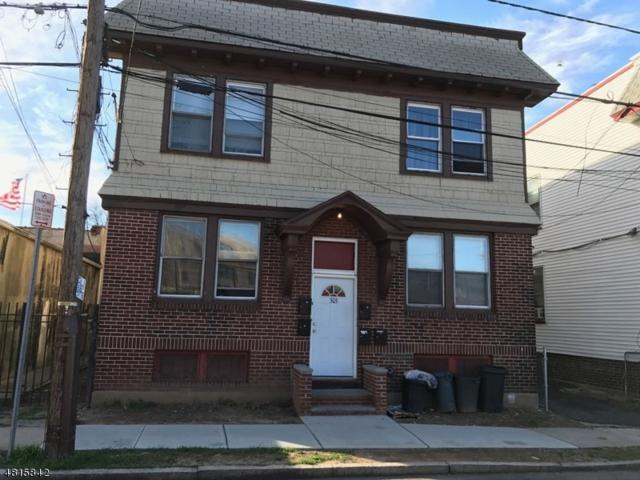 303 Hobson St, Newark City, NJ 07112 (MLS #3481616) :: William Raveis Baer & McIntosh