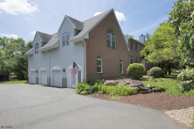 2 Colby Farm Rd, Chester Twp., NJ 07930 (MLS #3481625) :: William Raveis Baer & McIntosh