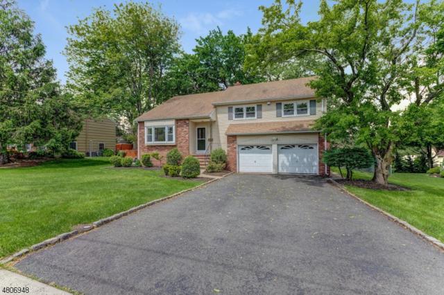 47 Unami Ter, Westfield Town, NJ 07090 (MLS #3481642) :: The Dekanski Home Selling Team