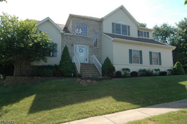 7 Fox Chase Ln, Roxbury Twp., NJ 07852 (MLS #3481654) :: RE/MAX First Choice Realtors