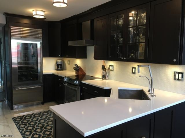 515 Trinity Place - 3Bn 3BN, Westfield Town, NJ 07090 (MLS #3481662) :: The Dekanski Home Selling Team