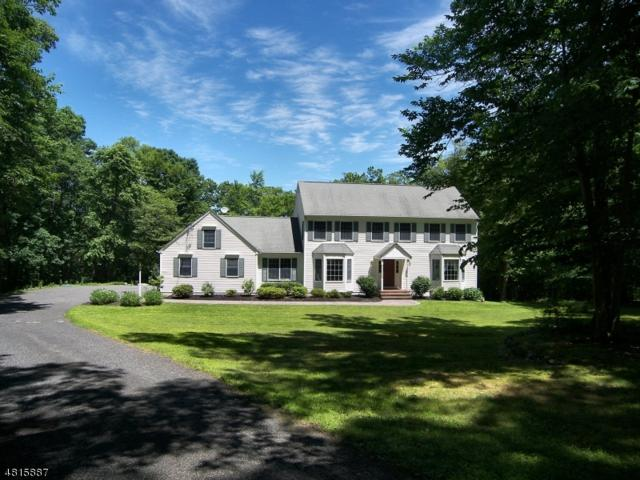 34 Four Corners Rd, Blairstown Twp., NJ 07825 (MLS #3481681) :: Jason Freeby Group at Keller Williams Real Estate