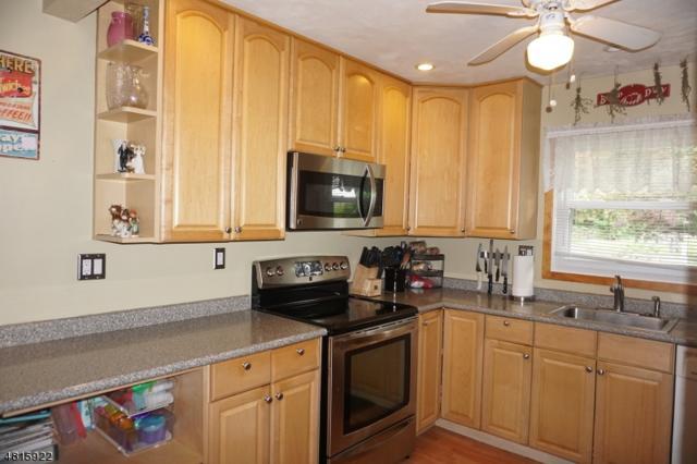 14 Parker Rd, Mount Arlington Boro, NJ 07856 (MLS #3481699) :: Jason Freeby Group at Keller Williams Real Estate