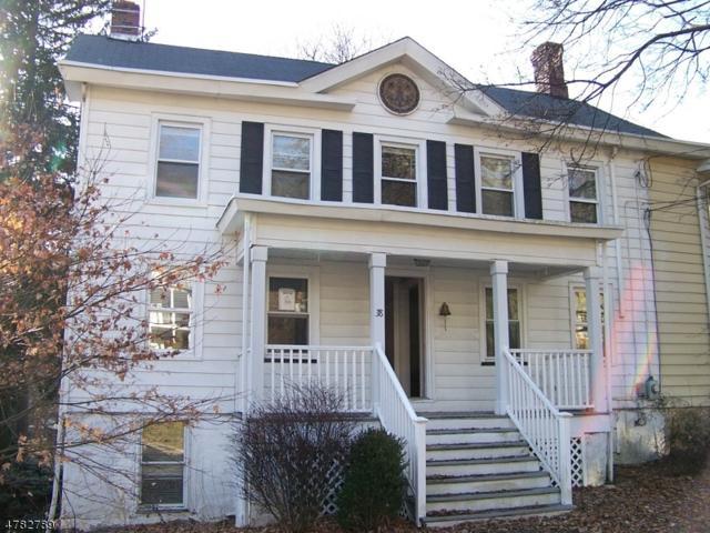 38 Main St, Glen Gardner Boro, NJ 08826 (MLS #3481700) :: Jason Freeby Group at Keller Williams Real Estate