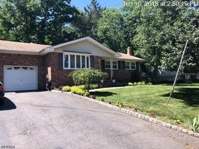 2525 Smith St, Scotch Plains Twp., NJ 07076 (MLS #3481701) :: The Dekanski Home Selling Team