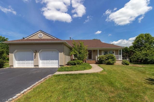 12 Chestnut Trail, Raritan Twp., NJ 08822 (MLS #3481705) :: Jason Freeby Group at Keller Williams Real Estate