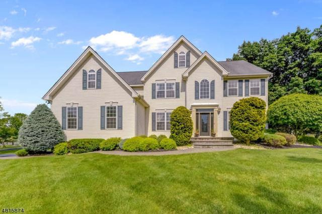 17 Rue Chagall, Franklin Twp., NJ 08873 (MLS #3481716) :: Jason Freeby Group at Keller Williams Real Estate