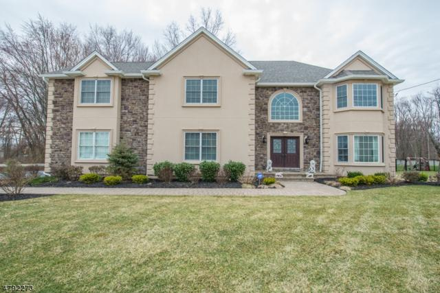 93 Horseneck Rd, Fairfield Twp., NJ 07004 (MLS #3481737) :: Jason Freeby Group at Keller Williams Real Estate