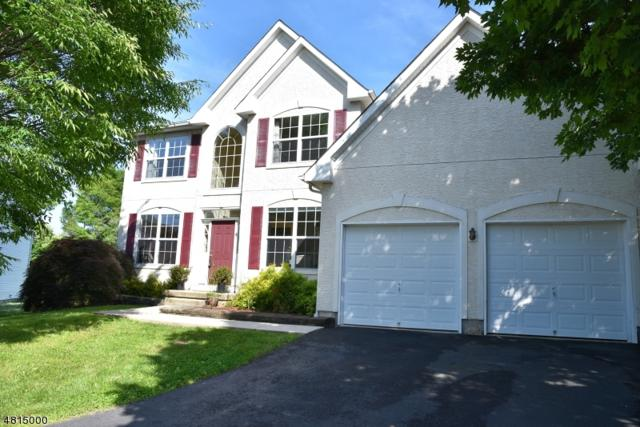 Address Not Published, Montgomery Twp., NJ 08540 (MLS #3481752) :: Jason Freeby Group at Keller Williams Real Estate