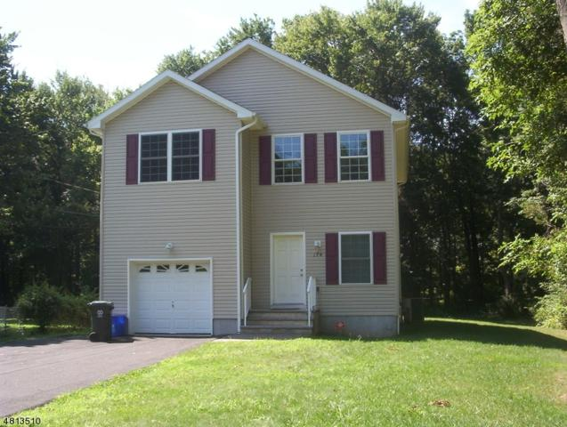 174 Churchill Ave, Franklin Twp., NJ 08873 (MLS #3481756) :: Jason Freeby Group at Keller Williams Real Estate
