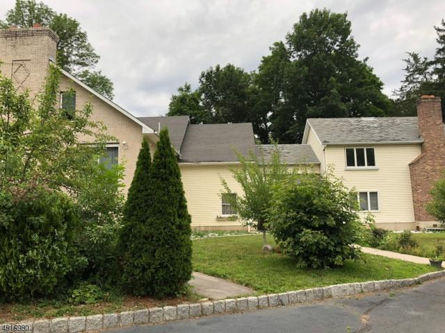 34 Square Pl, Lincoln Park Boro, NJ 07035 (MLS #3481767) :: Jason Freeby Group at Keller Williams Real Estate